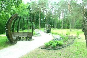 Druskininkų sveikatingumo parkas