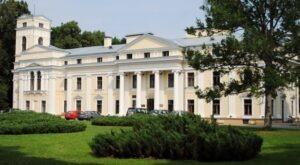 Verkių rūmai