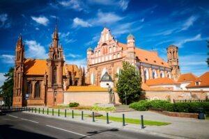 Šv. Pranciškaus Asyžiečio bažnyčia