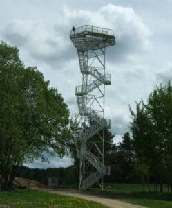 Vilkakalnio apžvalgos bokštas