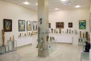Angelų muziejus/Sakralinio meno centras