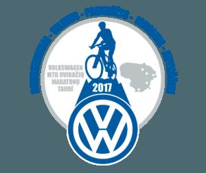 2017 m. Volkswagen MTB dviračių maratonų taurės kalendorius