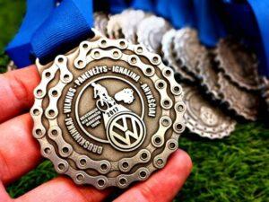 Lojalumo medaliai