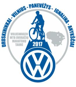 """FOTO Konkursas – """"Geriausia VW MTB dviračių maratonų taurės 2017 akimirka"""""""