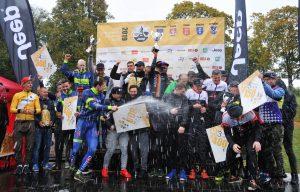 JEEP MTB dviračių maratonų taurės 2020 metų etapų kalendorius